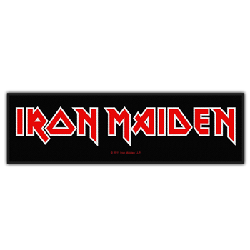 Buy Logo by Iron Maiden