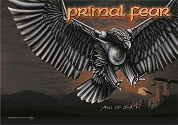 Buy Jaws Of Death by Primal Fear