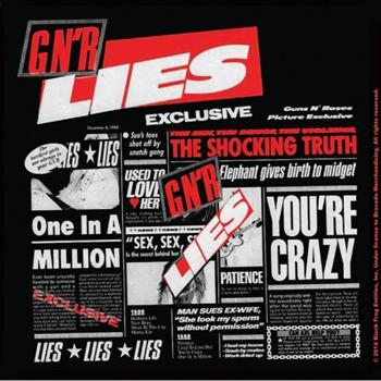 Buy Lies by Guns 'n' Roses