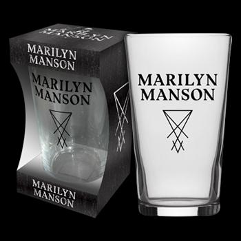 Buy Logo by Marilyn Manson