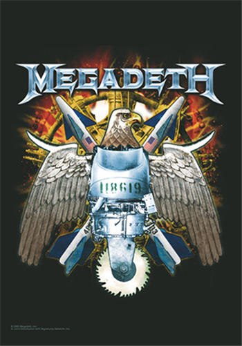 Buy Eagle by Megadeth