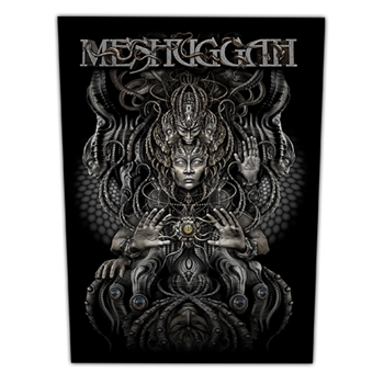 Buy Musical Deviance by Meshuggah