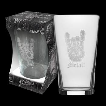 Buy Metal! by Generic