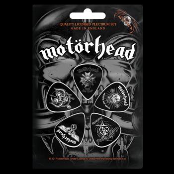 Buy Bad Magic (Guitar Pick Set) by Motorhead