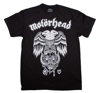 Buy Motorhead Hiro Double Eagle T-Shirt by Motorhead