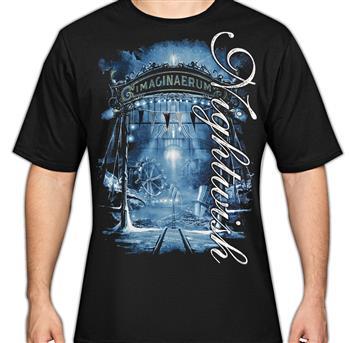 Buy Imaginaerium Tour Dates by Nightwish