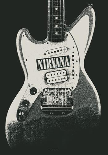 Buy Jag Stang by Nirvana