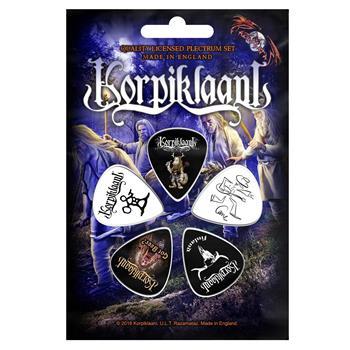 Buy Noita (Guitar Pick Set) by Korpiklaani