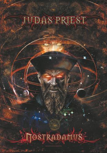 Buy Nostradamus by Judas Priest