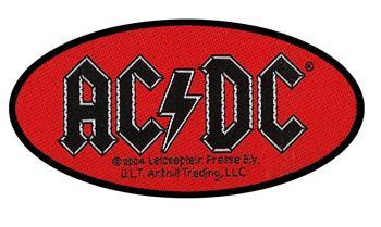 Buy Oval Logo by Ac/dc