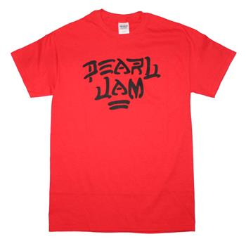 Buy Pearl Jam Destroy T-Shirt by Pearl Jam