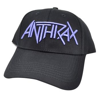 Buy Purple Logo by Anthrax