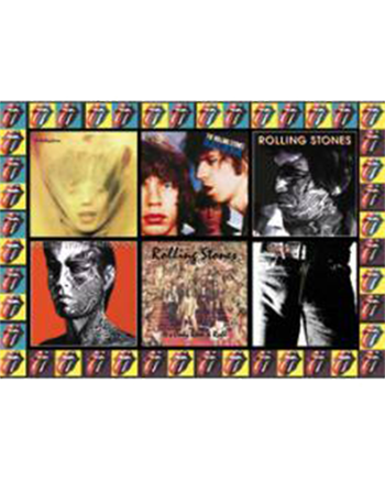 Buy Collage by Rolling Stones