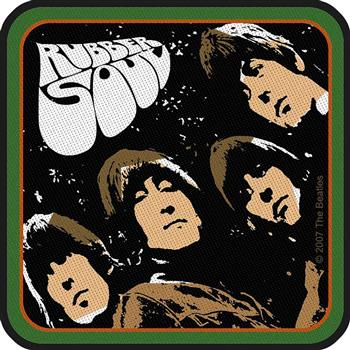 Buy Rubber Soul by Beatles