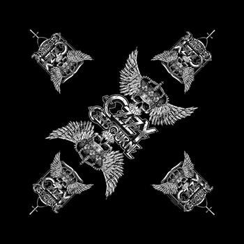 Buy Skull & Wings by Ozzy Osbourne