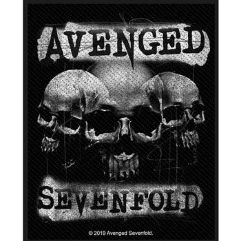 Buy Skulls by Avenged Sevenfold
