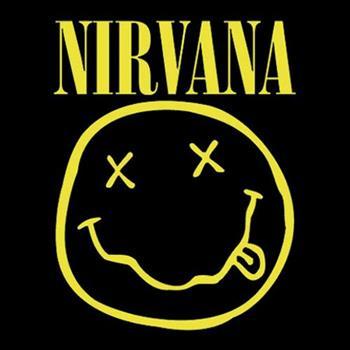 Buy Smiley by Nirvana