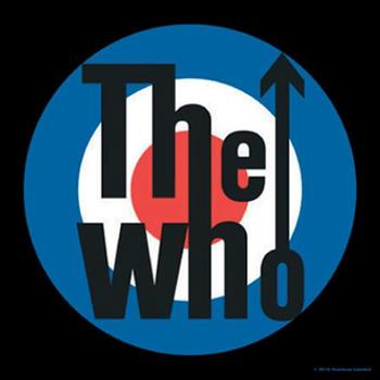 Buy Target Logo by Who (the)