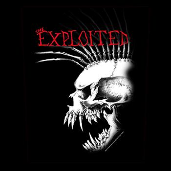 Buy Bastard Skull by Exploited (the)
