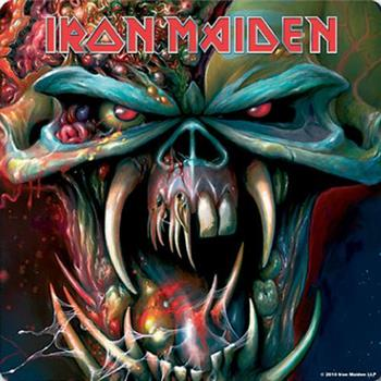 Buy The Final Frontier by Iron Maiden