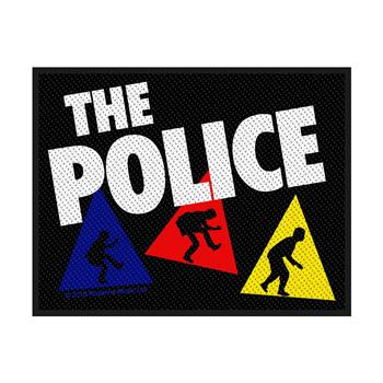 Buy Triangles by Police (the)