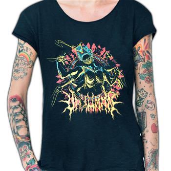 Buy Monster Girly by Unhuman