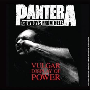 Buy Vulgar Display Of power by Pantera