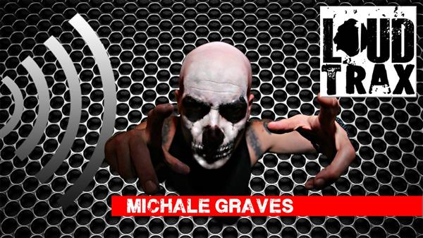 Visionaries-Music & Branding: Michale Graves