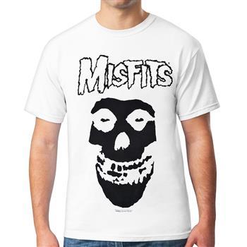 Misfits Classic Skull