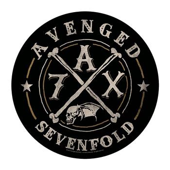 Avenged Sevenfold A7X Patch