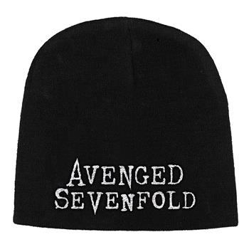 Buy Logo Beanie by Avenged Sevenfold