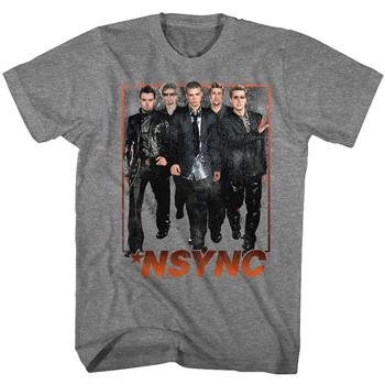 Buy NSYNC Struttin T-Shirt by 'n Sync