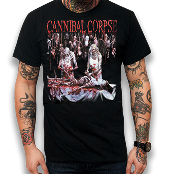 Buy Butchered at Birth by Cannibal Corpse