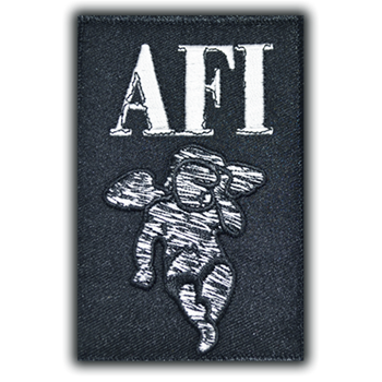 AFI Baby Patch
