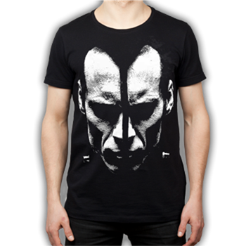 Buy Icon T-Shirt by Doyle (misfits)