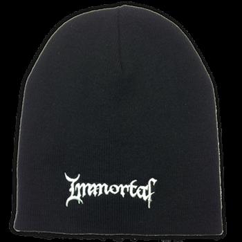 Buy Logo by IMMORTAL