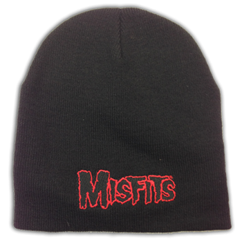Buy Red Logo by Misfits