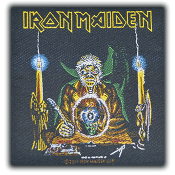 Buy The Clairvoyant by Iron Maiden