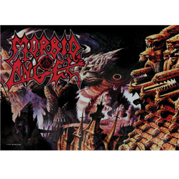 Buy Gateways To Annihilation by Morbid Angel