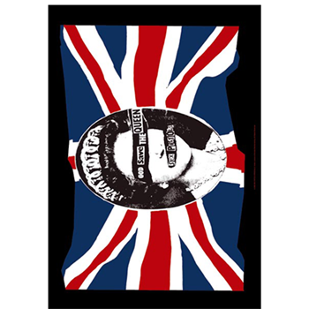 Buy God Save The Queen by SEX PISTOLS