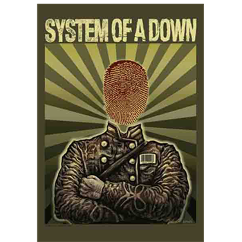 Buy Soldier by System Of A Down