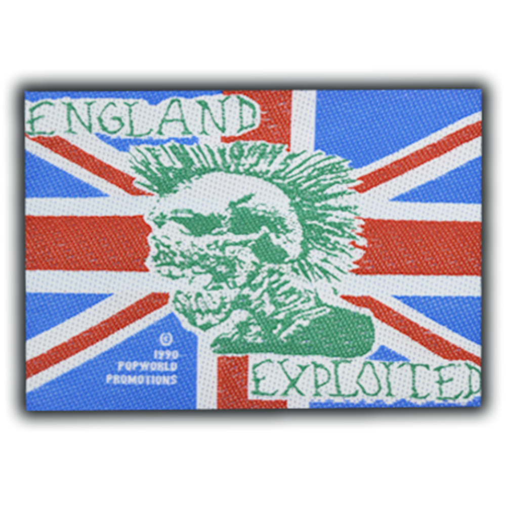 England Patch