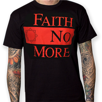 Buy Red Logo by Faith No More