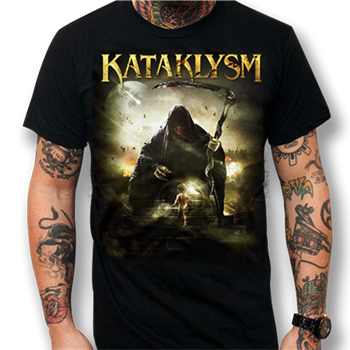 Buy Reaper / Tour Dates by KATAKLYSM