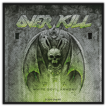 Buy White Devil Armory by Overkill