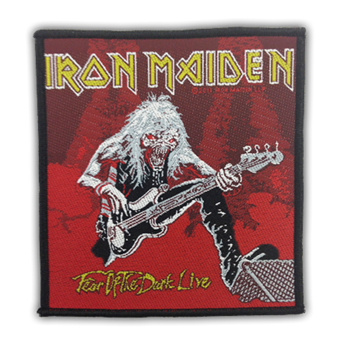 Buy A Real Live One by Iron Maiden