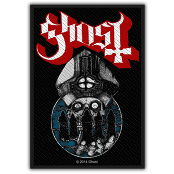 Buy Year Zero by Ghost