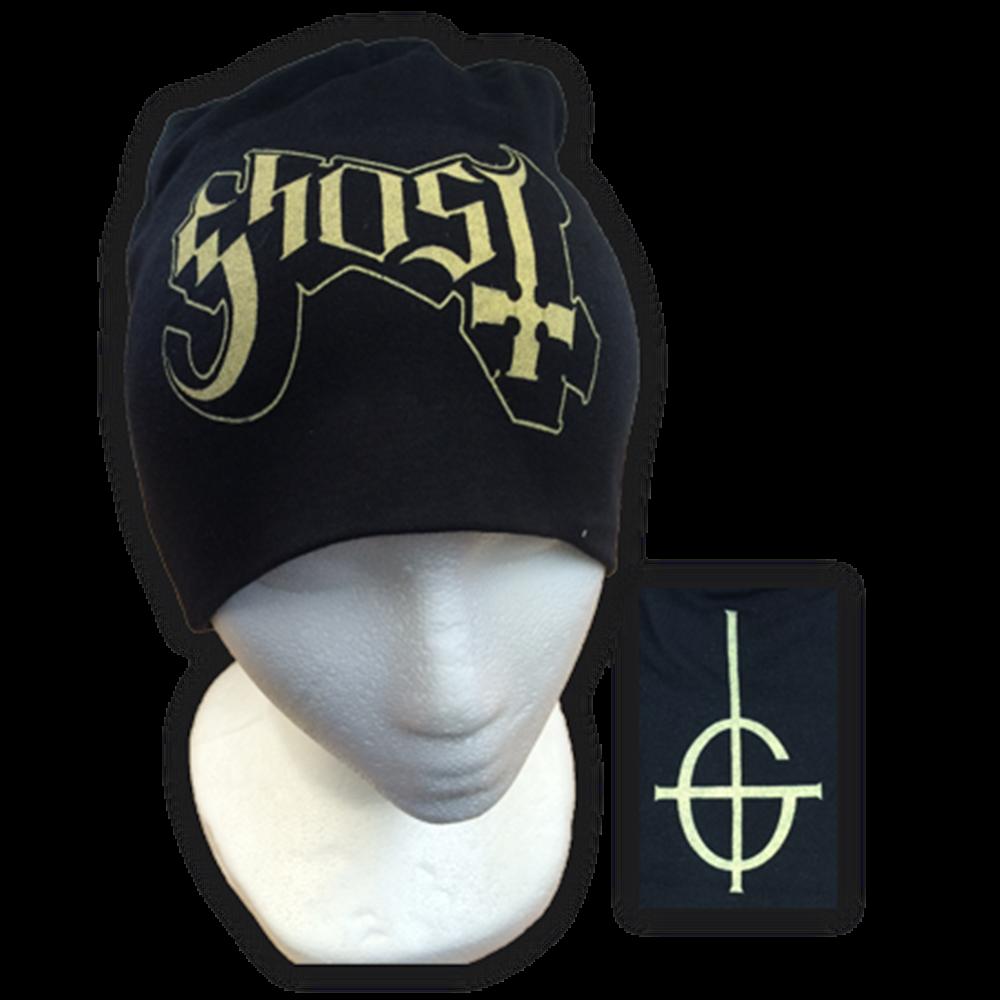 Logo / Symbol (Discharge) Hat