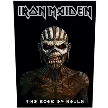 Buy The Book Of Souls by Iron Maiden