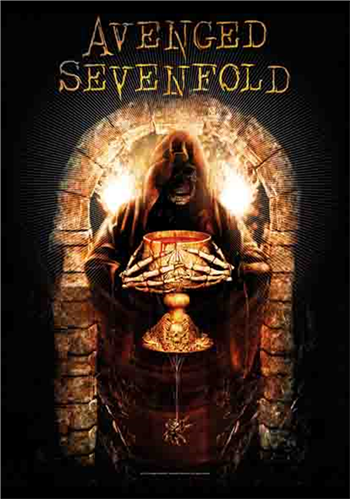 Buy Golden Arch by Avenged Sevenfold